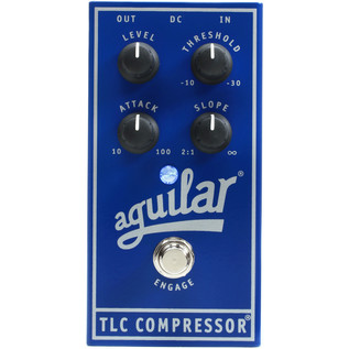 Aguilar TLC Compressor Effects Pedal