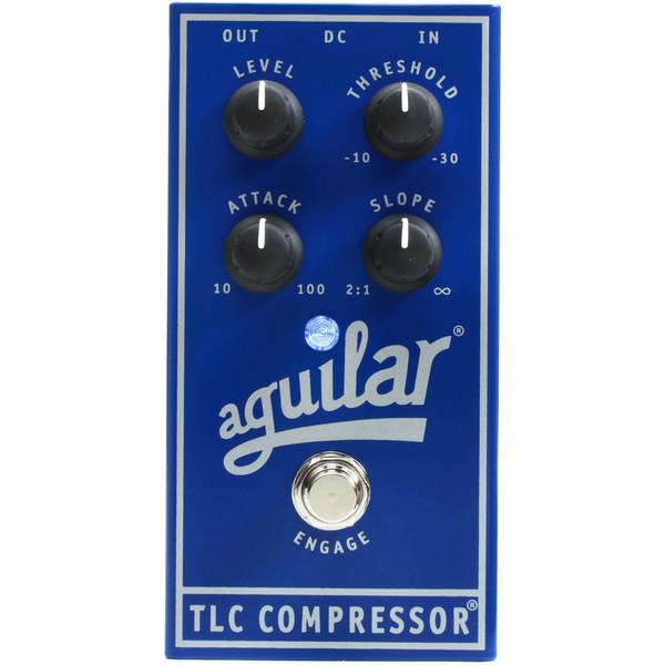 Aguilar TLC Compressor Effects Pedal