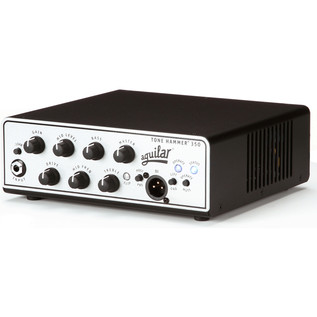 Aguilar Tone Hammer 350 Super Light Amplifier Head