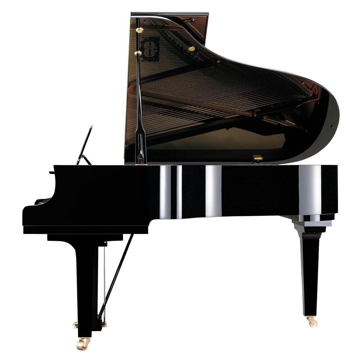 Grand Piano Yamaha C