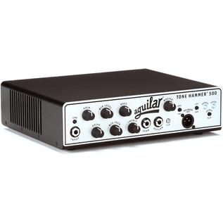 Aguilar Tone Hammer 500 Super Light Amplifier Head