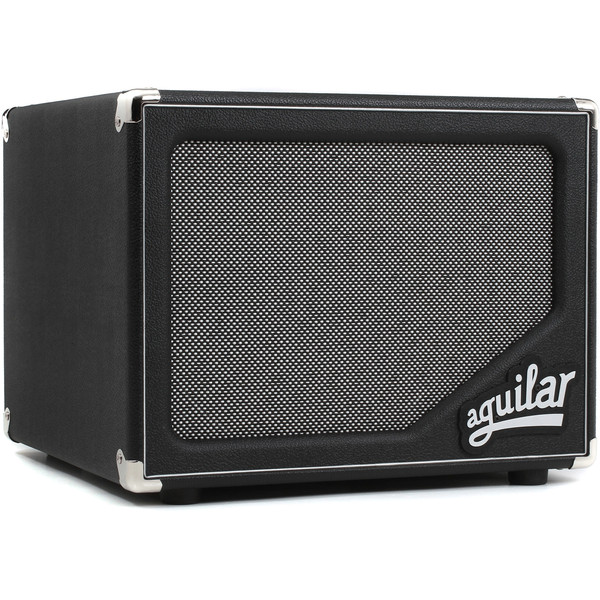 "Aguilar SL Series Lightweight 1x12"" Bass Speaker Cabinet"