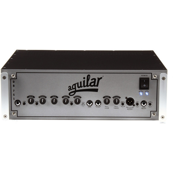 Aguilar DB 751 Bass Amp Head