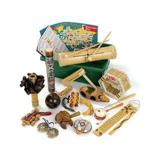 Percussion Plus Kit PP620 Rhythm World Pack