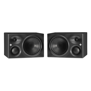 Neumann KH310A Active Three Way Nearfield Studio Monitor, Pair