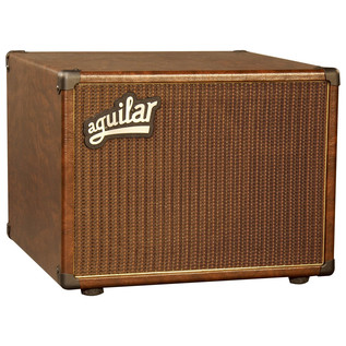 Aguilar DB Series 12'' Speaker Cabinet, 8ohm Chocolate Thunder