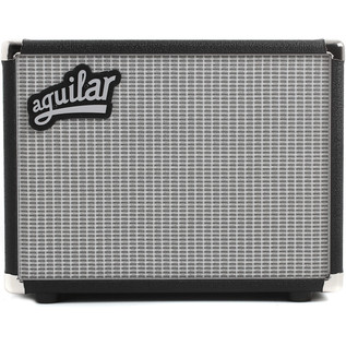 Aguilar DB Series NT 12'' Speaker Cabinet, 8ohm Classic Black