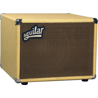 Aguilar DB Series 12'' Speaker Cabinet, 8ohm Boss Tweed