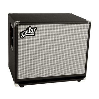 Aguilar DB Series 15'' Speaker Cabinet, 8ohm Classic Black