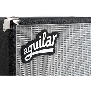 Aguilar DB Series 2x10'' Speaker Cabinet, 8ohm Classic Black