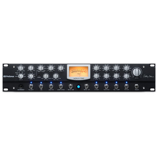 PreSonus ADL700 Single Channel Tube Preamp/Compressor/EQ