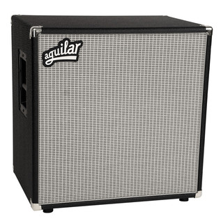 Aguilar DB Series 2x12'' Speaker Cabinet, 4ohm Classic Black