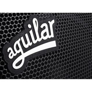 Aguilar GS Series 4x10'' Speaker Cabinet, 4ohm