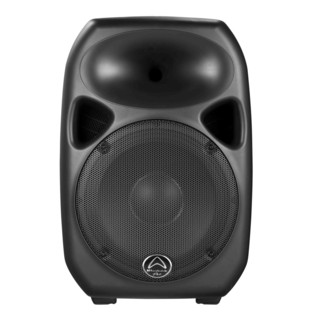 Wharfedale Pro Titan 12D Active PA Speaker Pair with FREE Stands