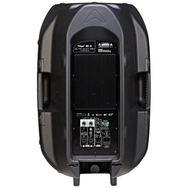 Wharfedale Pro Titan 15D Active PA Speaker
