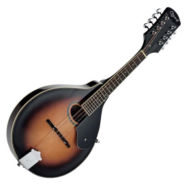 Ozark  Mandolin A W/Oval  Hole 'Pro