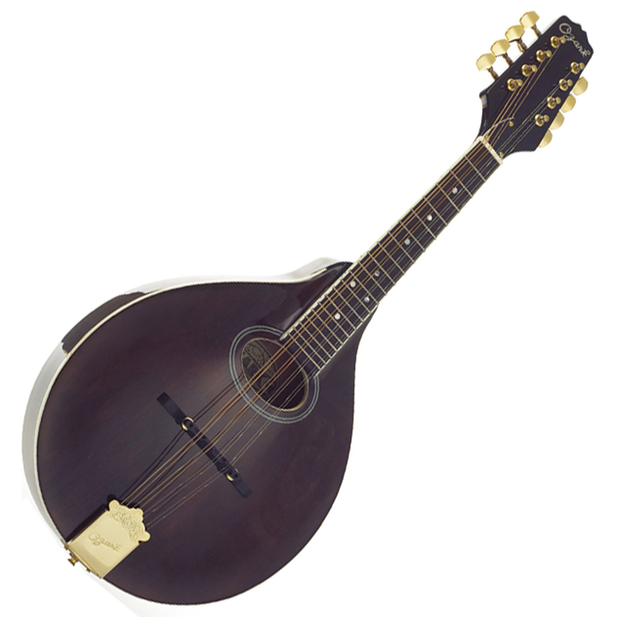 Ozark Deluxe Vintage A Model All Solid Mandolin At Gear4music