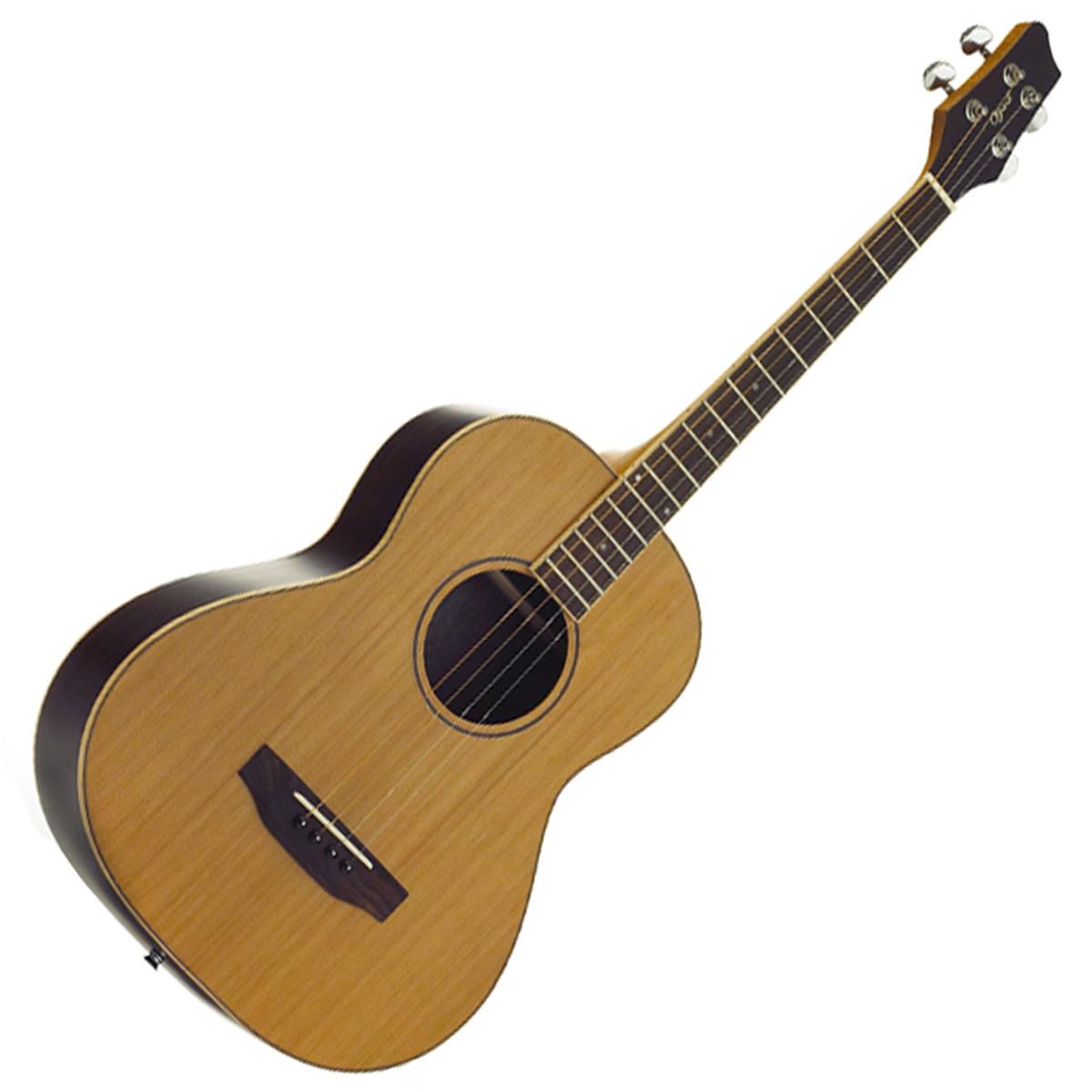 ozark tenor guitar at gear4music. Black Bedroom Furniture Sets. Home Design Ideas