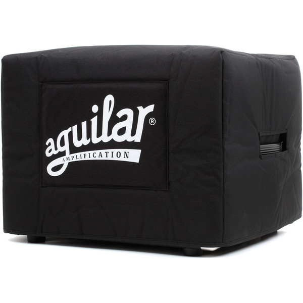 Aguilar Cabinet Cover for DB112