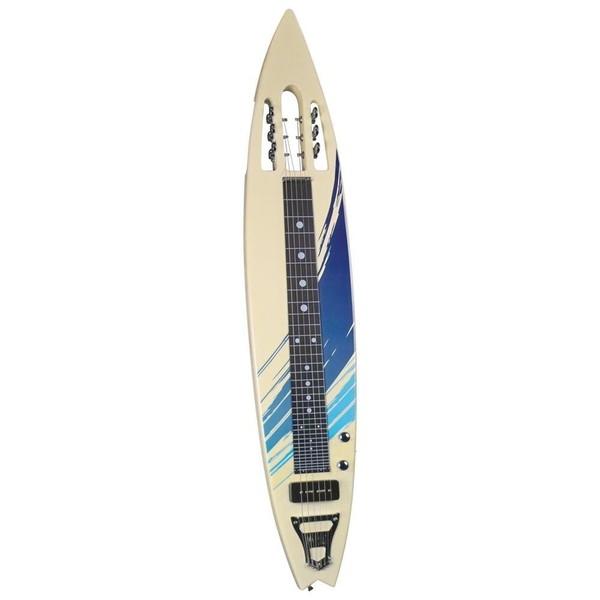 Mahalo MLG1 Surfboard Lap Steel