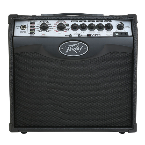 Peavey Vypyr VIP 1 Modelling Combo Amp