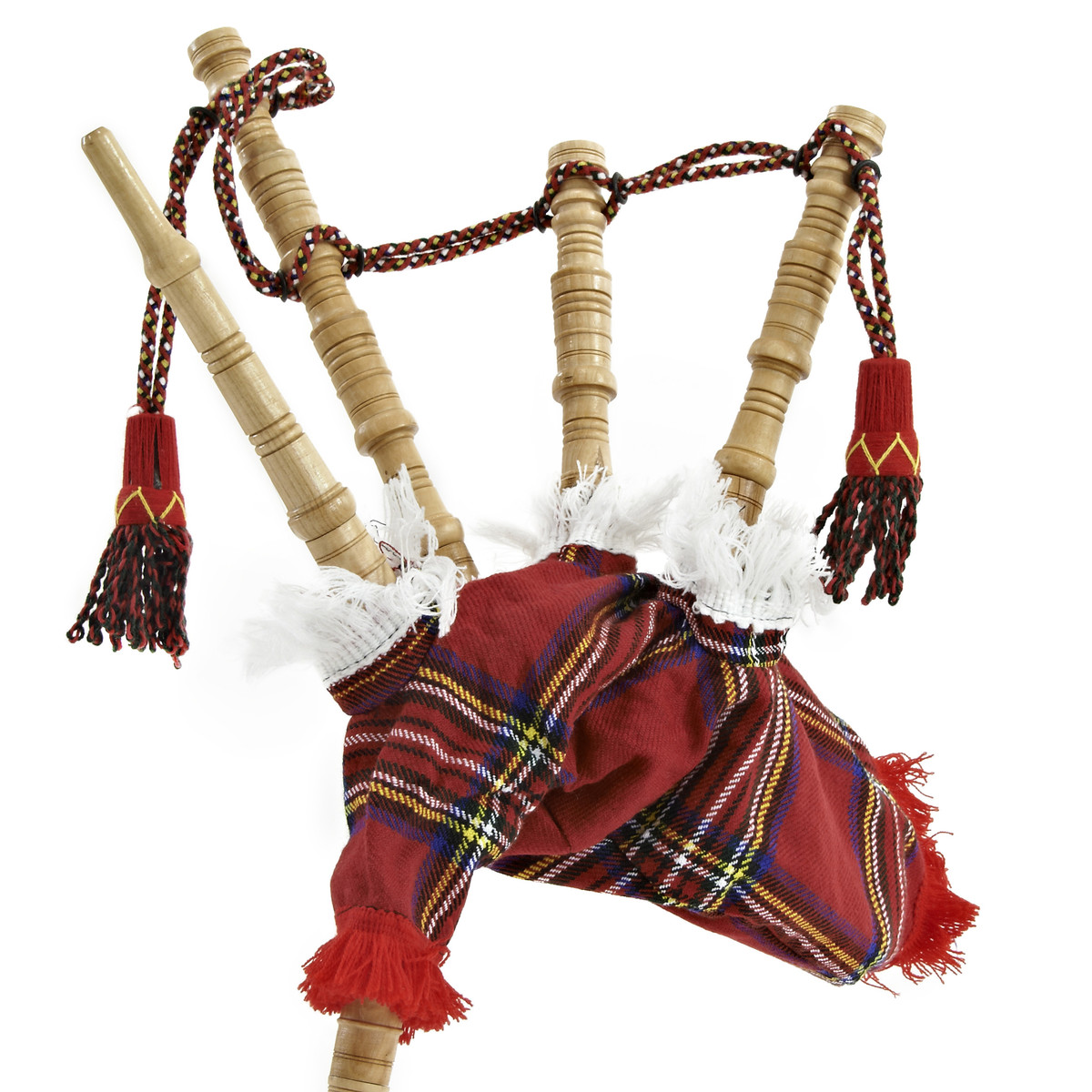 Bagpipe Reed And Drone Set by Gear4music