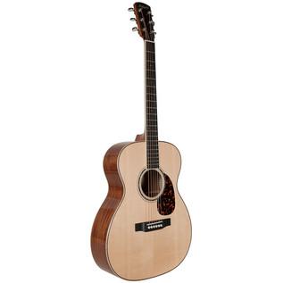 Larrivee OM-05E Mahogany Select Series Electro Acoustic Guitar