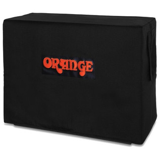 Orange OBC210 Cover