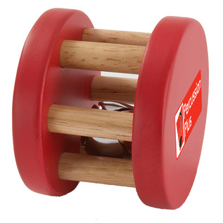 Percussion Plus PP737 Wheel Bell