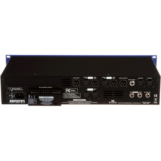 Focusrite ISA430 Mk II Producer Pack Channel Strip
