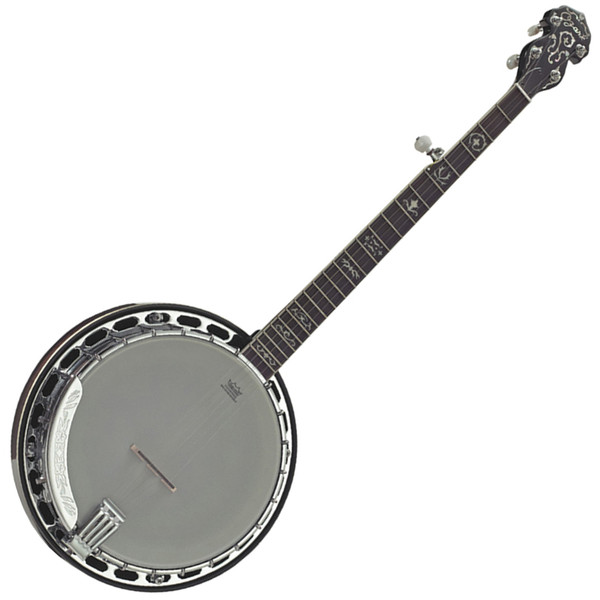 Ozark High Quality 5 String Banjo
