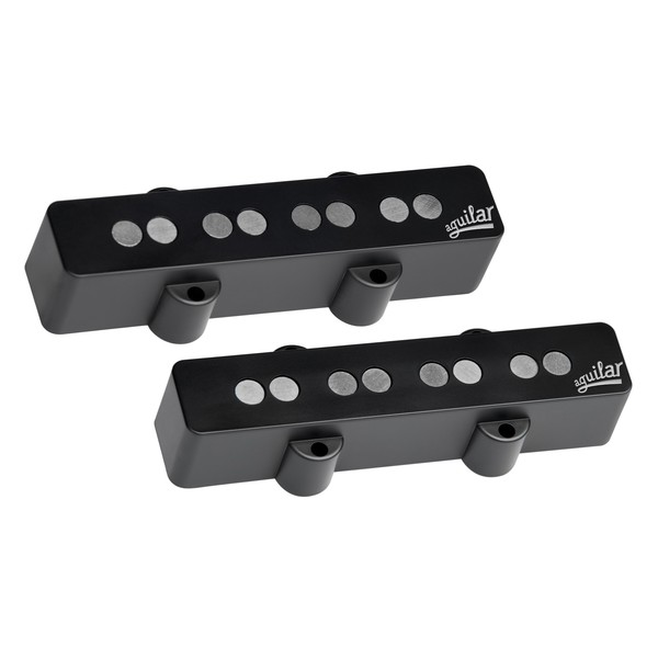 Aguilar AG 4J-HOT 4-String Jazz Bass Pickups, SET