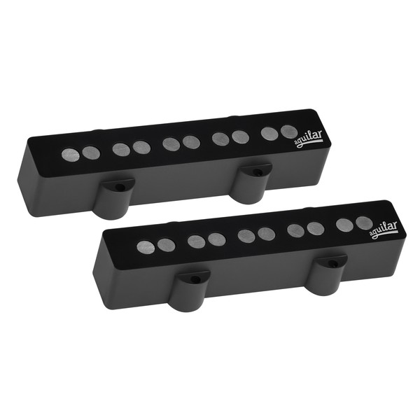 Aguilar AG 5J-HOT 5-String Jazz Bass Pickups, SET