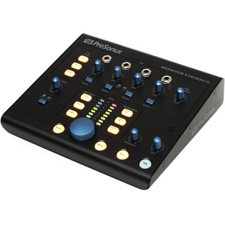 PreSonus Monitor Station V2 Table Top Studio Control Centre
