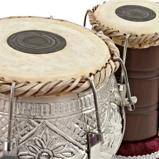 Tabla Set by Gear4music