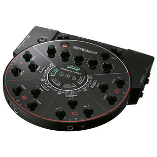 Roland HS-5 Headphone Session Mixer for Silent Rehearsal