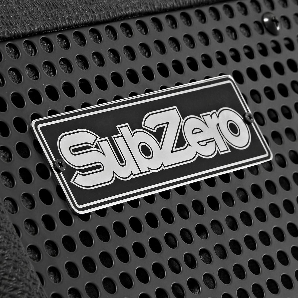 subzero dr 60 drum keyboard amp at gear4music. Black Bedroom Furniture Sets. Home Design Ideas