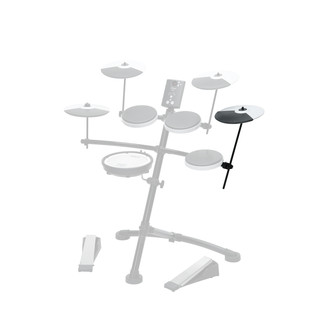 Roland OP-TD1C Cymbal Set for TD-1 V-Drums Digital Drum Kits
