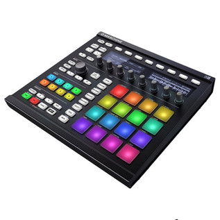 Native Instruments Maschine MK2, Black