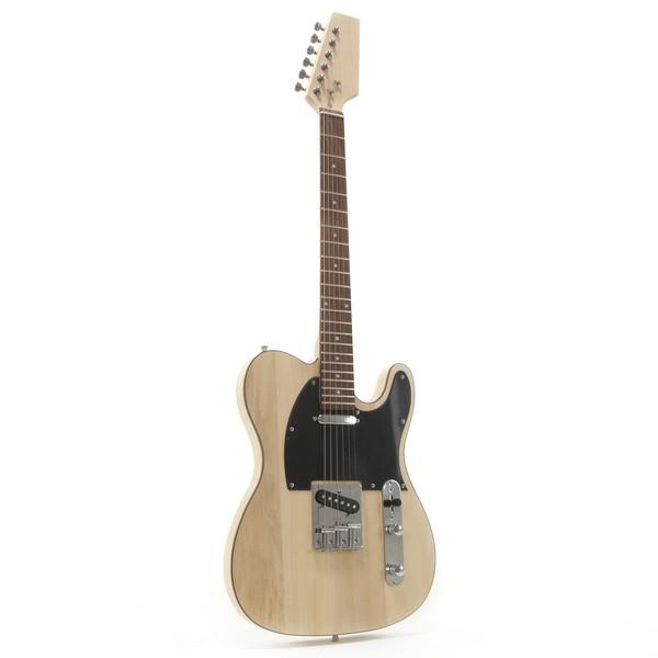 Knoxville Electric Guitar DIY Kit