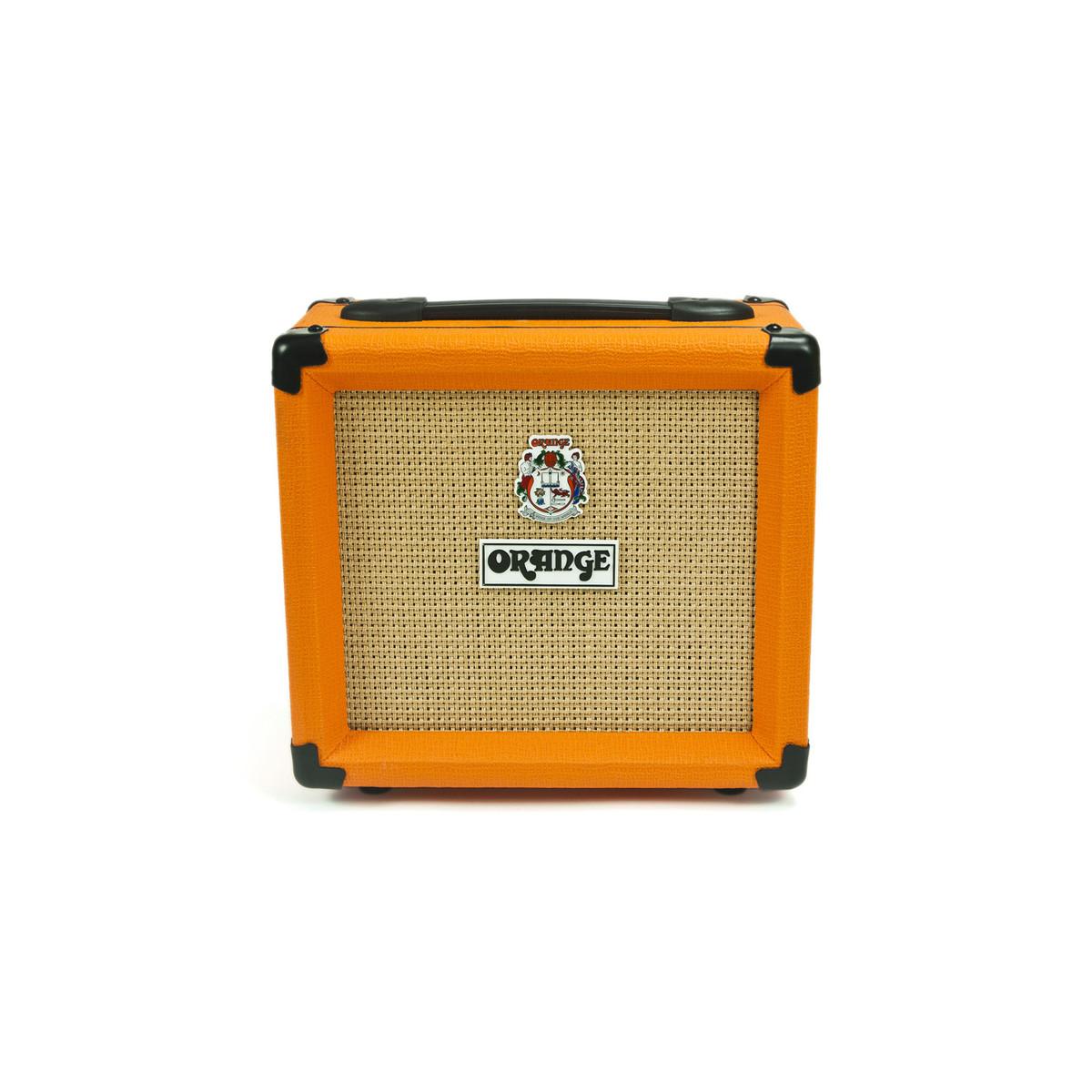 orange crush pix cr12l gitarre und verst rker im starterpaket von orange bei gear4music. Black Bedroom Furniture Sets. Home Design Ideas