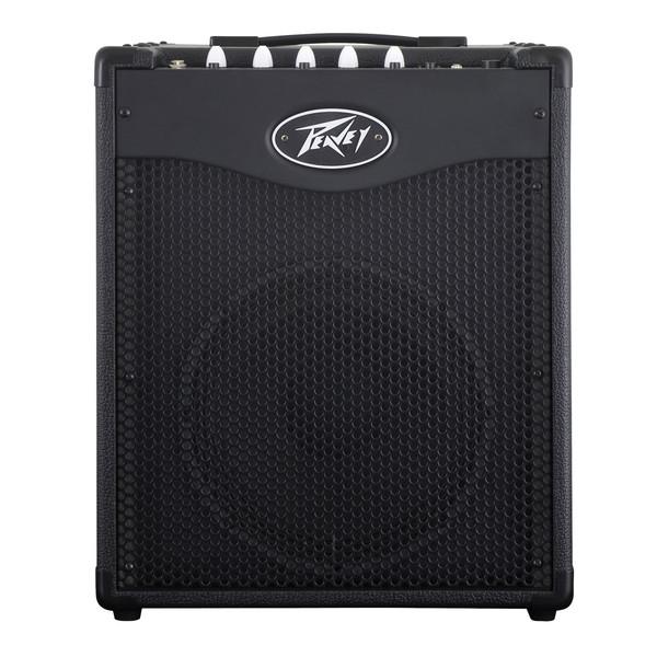 Peavey MAX112 MKII Bass Combo Amplifier