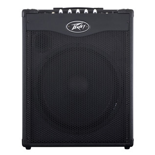 Peavey MAX115 MKII Bass Combo Amplifier