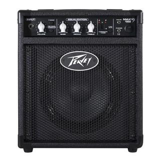 Peavey MAX158 MKII Bass Combo Amplifier
