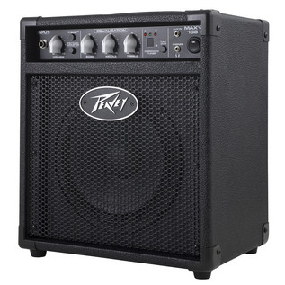 Peavey MAX158 MKII Bass Combo Amplifier