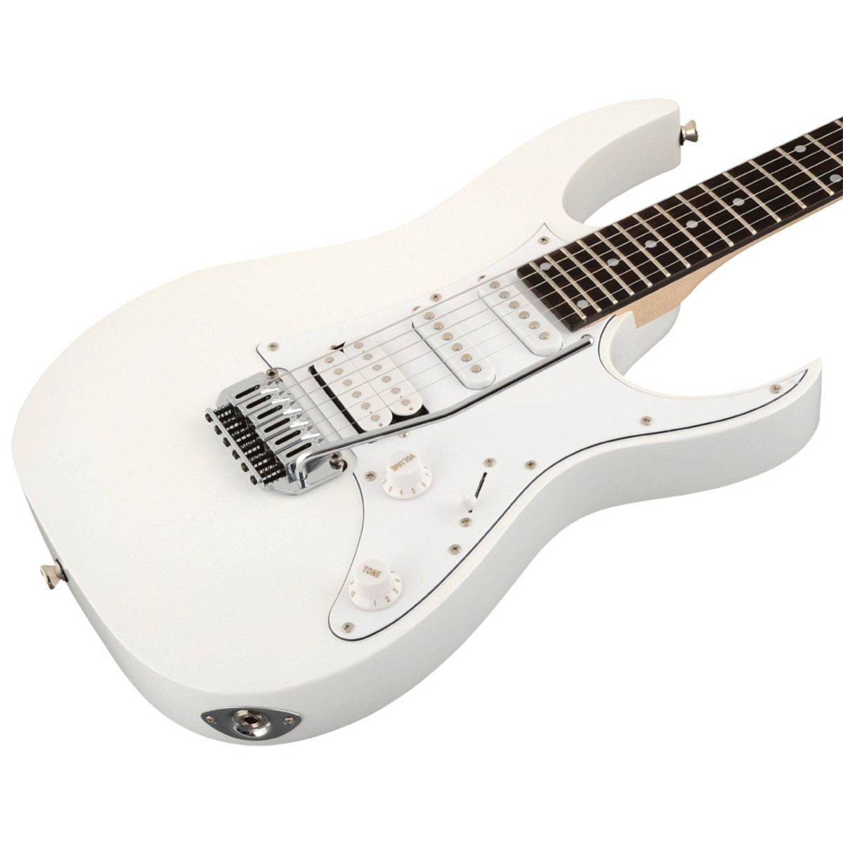 Pretty Pit Bike Wiring Thin 2 Humbuckers In Series Clean One Humbucker One Volume Wiring Remote Start Alarm Installation Youthful 3 Pickup Guitar BlackWiring 1 2 3 Ibanez GRG140 GIO, White At Gear4music