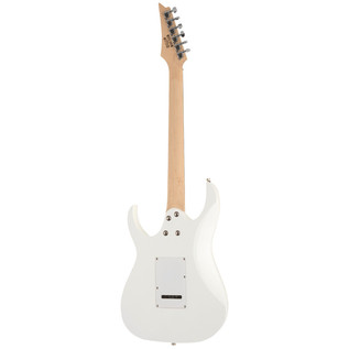 Ibanez GRG140 Electric Guitar, White
