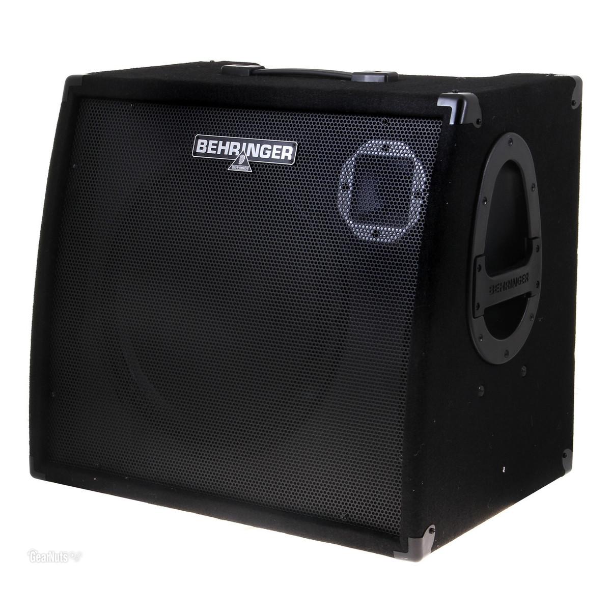 disc behringer k3000fx ultratone keyboard amplifier at gear4music. Black Bedroom Furniture Sets. Home Design Ideas