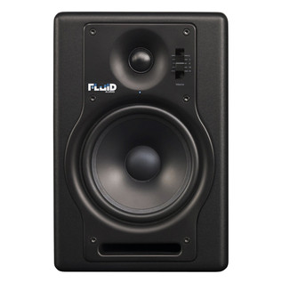 Fluid Audio F5 Active Studio Monitors (Pair)