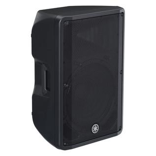 Yamaha DBR 15 PA Speaker